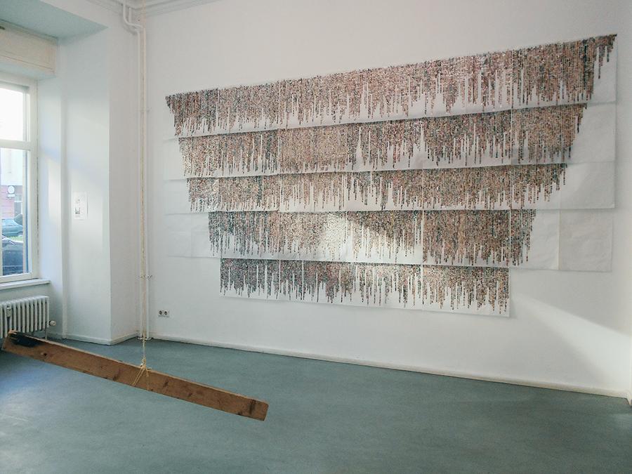 Lindner/'s Galerie No 01 Afrique